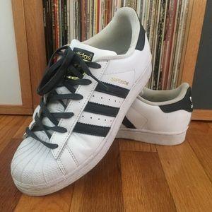 Adidas Super Star Ortholite Youth